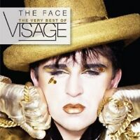 Visage - The Face The Best (NEW CD)