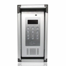 GSM Door Entry System Intercom 200 Way Wireless Gate RFID Keypad - UK DISPATCH