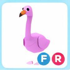Adopt me Fly Ride Flamingo (FR Flamingo)