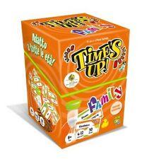 Time's Up! Family 2 (Arancione) - Gioco da tavolo nuova scatola ITALIANO Asmodee
