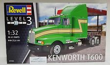 Revell 1/32: 07446 Kenworth T600 Articulated Lorry - Plastic Model Kit