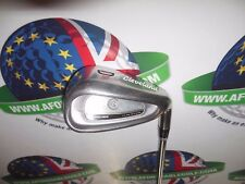 CLEVELAND LAUNCHER DUAL WEDGE SAND/PITCHING ACTIONLITE SHAFT REGULAR FLEX
