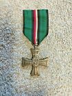 Polish Cross of the NSZ National Armed Action - Poland