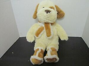 Record and Play Holiday Pets Plush Puppy Dog Soft 2007