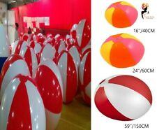 Gonflable Panneau Ballons de Plage Blow up vacances piscine jardin fête d'anniversaire jouet