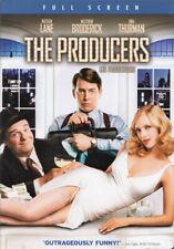 The Producers (2005) Neuf DVD Uma Thurman