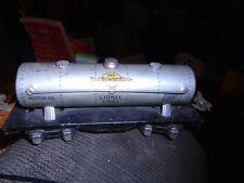 Lionel # 1680 Prewar Sunoco Tank Car O Scale - Model Train Railroad RR