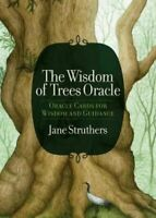 The Wisdom Of Trees Oracle by Jane Struthers 9781786780881 | Brand New