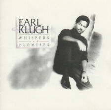 Earl Klugh - Whispers And Promises - New Lp