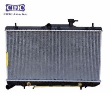 Fit Hyundai Accent  1.5/1.6L 2000-2006 Radiator Automatic Transmission