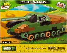 COBI PT-91 Twardy NANO (2243) - 65 elem. - Polish MBT
