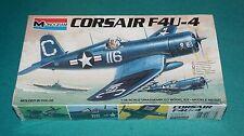 Corsair F4U-4 1/48 Monogram Factory Sealed