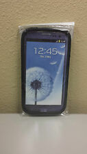Black Samsung Galaxy S III skin case