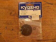 92621 Flywheel - Kyosho Pure Ten Mantis GX12R Nitro Engine