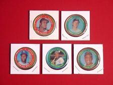 1971 Topps Coin #136 Jim Fregosi  Angels  NRMINT -- FLASH SALE