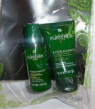 René Furterer Fioravanti  Shampoo  50ml  - Fioravanti Rinse  50ml Set Reisegröße
