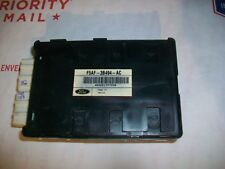 1995 Lincoln Town Car Suspension Steering Module A REAL Pt#  F5AF-3B494-AC
