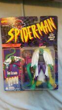 Spiderman Lizard ANIMATA
