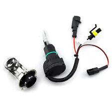 12V Xenon HID Conversion Headlight Slim Ballast KIT H1 H3 H7 H8 9005 9006 55W