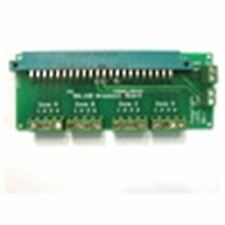 Accu-Lites Single Zone Breakout Board for Digitrax BDL168
