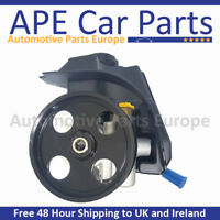 Xsara Berlingo Peugeot 206 Van Partner 1.9D Power Steering Pump 4007.V6(114mm)