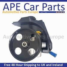 Xsara Berlingo Peugeot 206 Van Partner 1.9D Power Steering Pump 4007.V6(114mm)