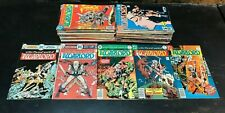 Warlord 1976 Series LOT OF 88 ISSUES Includes #1 & #133! DC Comics GD-FN