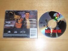Max Payne PC CD-ROM 3D Realms Gathering Of Develop 2001 Windows 95/98/NT/2000/Me