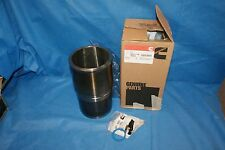 GENUINE CUMMINS 2881719 CYLINDER LINER WITH RUBBER O-RING