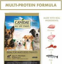 CANIDAE All Life Stages Dog Food [Chicken, Turkey, Lamb & Fish] (44 lb)