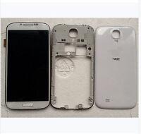 White Housing LCD Screen Touch Digitizer for Verizon CDMA Samsung Galaxy S4 i545