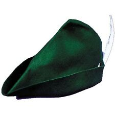 PETER PAN ELF FELT HAT COSTUME NEW GC148
