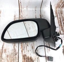 Ford F250 F350 Super Duty Replacement Drivers Side Power Mirror 1999 - 2007 OEM