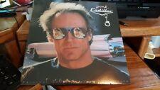 Pink Cadillac Soundtrack  Warner Bros. Records – 1-25922 1989  SEALED