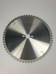 German Circular Saw Blade MITRE MEDIUM CUT 305 X 2,6/1,8 X 30 Z60 ATB NEGATIVE