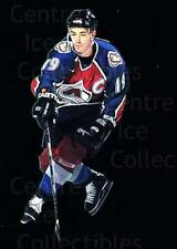 1995-96 Parkhurst Emerald #46 Joe Sakic