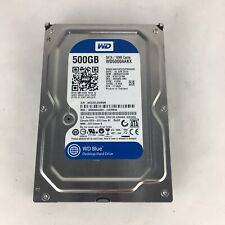 Western Digital WD5000AAKX 500GB 7200 RPM SATA 6 Gb/s 3.5 Inch Hard Drive