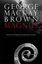 Magnus by George Mackay Brown