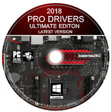 2018 Windows Drivers Installer Recovery Repair Update For Win XP/Vista/7/8/10 PC