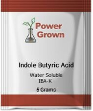 Indole Butyric Acid Water soluble 5 grams 99% IBA-K w/Instructions Spoon &Rebate