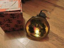 Neuf !! Optique de phare  Carello 697 Alfa Sprint