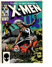 7 Uncanny X-Men Marvel Comic Books # 216 217 218 219 220 223 224 Wolverine RJ2