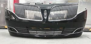 Message B4 Buyin!! 13 14 15 16 17 18 19 Lincoln MKT Front Bumper Cover Grille