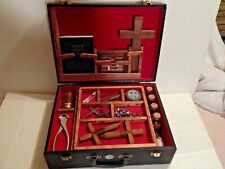 Buffy Style, Vampire Slayer, Hunter, Killing Kit, w/ 2 Secret Compartments