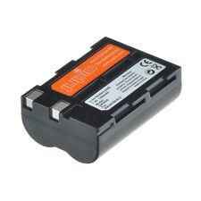 Batteria cp.Nikon EN-EL3 (D50 D70 D70s D80 D100)