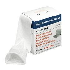 YPSELAST® Schlauchverband, nahtlos, elastisch, 20 m, Trikotschlauch - Varianten