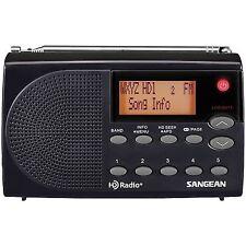 Sangean Hdr-14 HD Am/fm Pocket Radio 2day Delivery