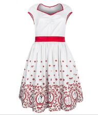 NWT The Dress Shop Disney Parks Youth Kids Mary Poppins Dress ALL SIZES