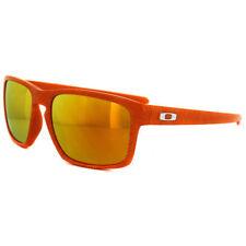 4e6eb92dafc Oakley Orange Mirrored Sunglasses for Men
