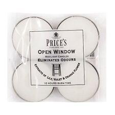 Prices Maxi Tealight Open Window X 4 Fmt502416
